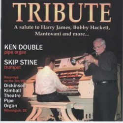 Tribute Cover