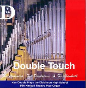 doublecd