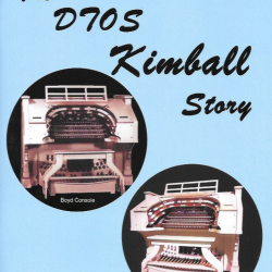 Booklet cover