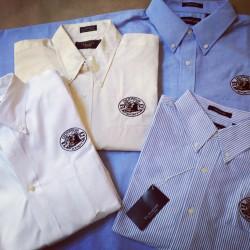 Dress Shirts - Long Sleeved