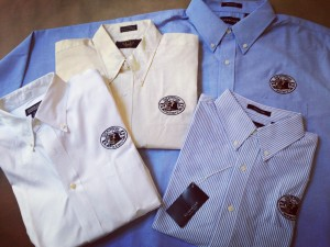 Dress Shirts - Long Sleeved